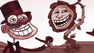 Troll Face Quest Classic Video Memes Walkthrough All Levels