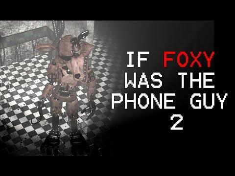 Лисенок Попрыгунчик / Foxy Jumper (PC)