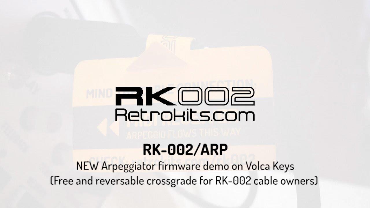 Image Result For Retrokits Rk