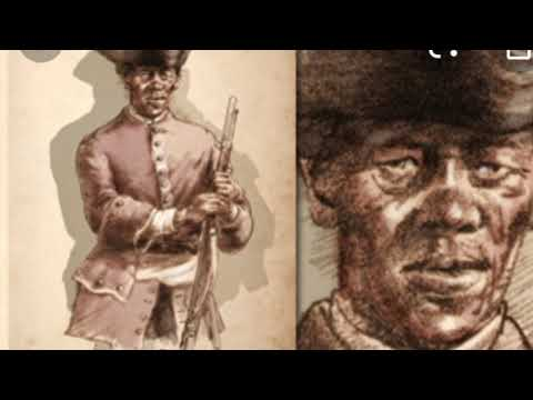 Black Heroes Francisco Menendez