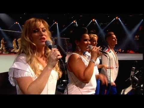 2-Unlimited Medley - Toppers In Concert 2014