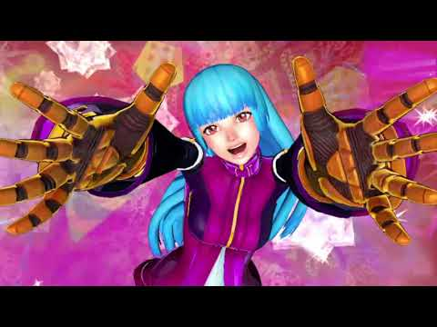 SNK Heroines: Tag Team Frenzy - All Special Attacks - Fan Dubbed |