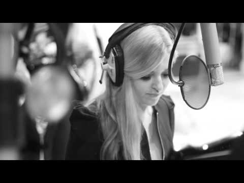 Leddra Chapman - Woman (Official Music Video Live at Sphere Studios)