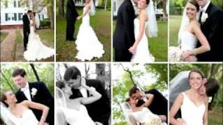 Island Photography captures Andrew and Katie's OBX wedding