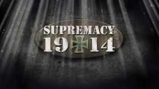 SUPREMACY 1914 TV-TRAILER 2014