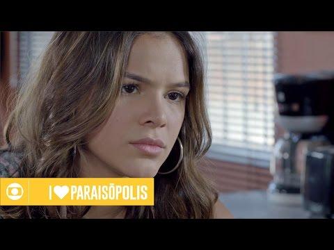 I Love Paraisópolis: Bruna Marquezine é Mari na novela da Globo das sete