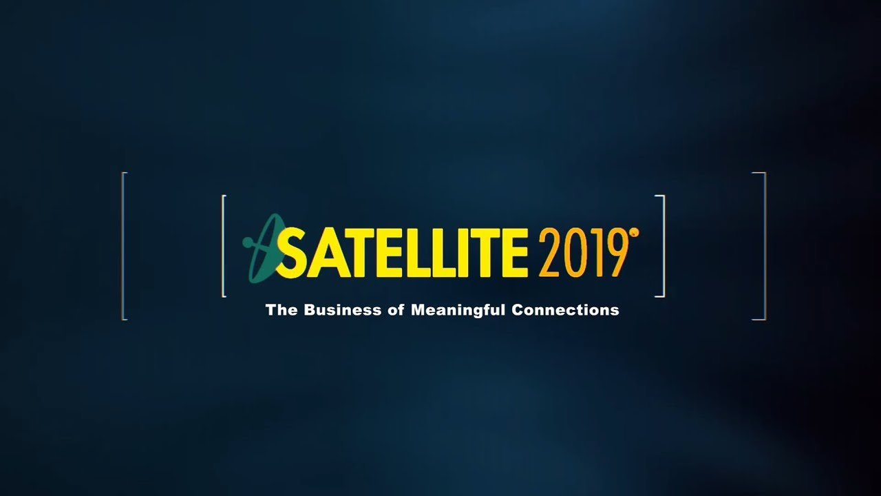 International Attendee Resource Center - SATELLITE 2019