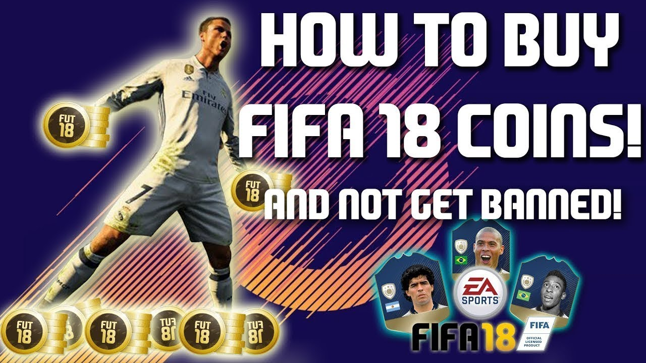 cheapest coin site fifa 18