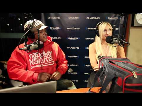 Brooke Hogan Talks Dating on #SwayInTheMorning | Sway's Universe from YouTube · Duration:  5 minutes 3 seconds