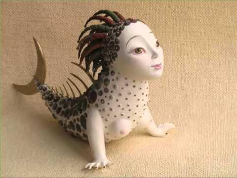Ceramic Sculpture Animals Abstract Ideas | Ceramic Arts ...