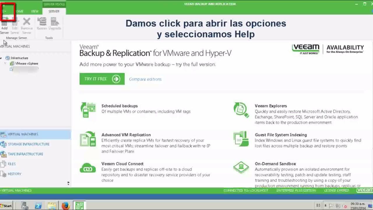 Veeam Backup 8 License Crack
