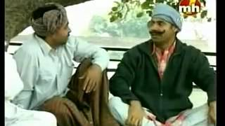 Best Comedy of Binnu dhillon and Bhagwant Maan as jhanda  Amli ever
