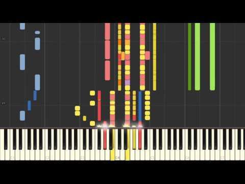 Sing mit mir! / Höhner (instrumental MIDI)
