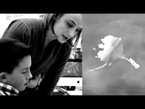 Erasing Alaska's Economy