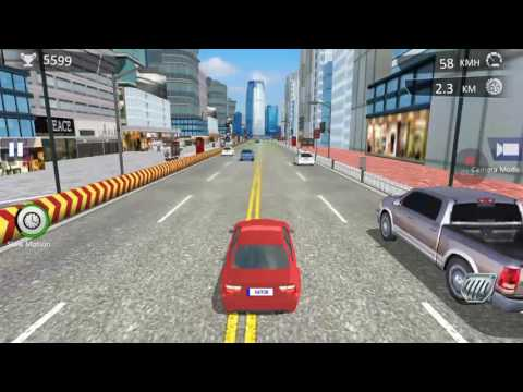 Racing Car : City Turbo Racer | New android racing Game 2016