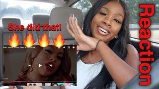 Mulatto - Muwop Ft. Gucci Mane Reaction Video