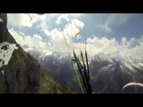 Swiss open 2017 paragliding