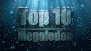 Top 10 Verified Facts About Megalodon | Encyclopaedia Britannica