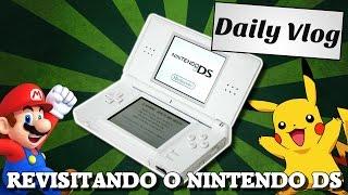 Revisitando o Nintendo DS!