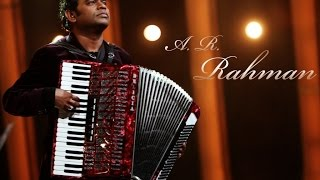 A.R. Rahman Performs Music Concert in World | Flixwood