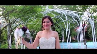 Zehra & Turgut Düğün Klibi HD