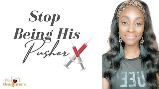 Lost In Love: How Co-Dependency Keeps A Woman From Her Purpose #toxicrelationships Prophetic Word