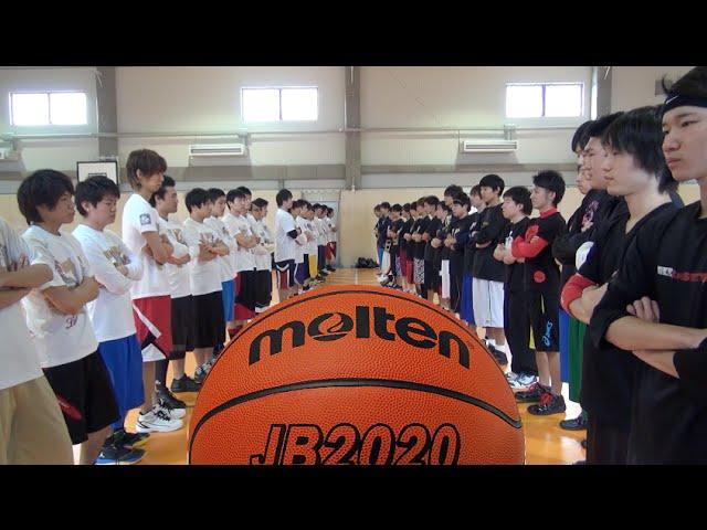 50人でバスケットボールの試合をしたらこうなる【前編】