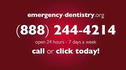24 Hour Emergency Dentist Santa Maria, CA - (888) 244-4214