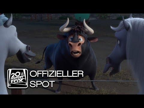 Ferdinand | Offizieller Spot | Deutsch HD German (2017) streaming vf