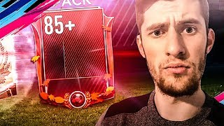 THANKSGIVING 😁 / PACK OPENING 🎁 / DRAFT? 😨 - FIFA MOBILE 19