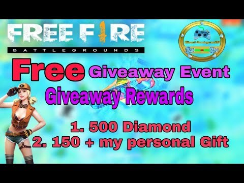 Free Giveaway Event....By Smart Gaming World