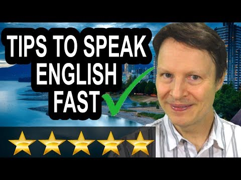 How to Speak English Fast ⭐⭐⭐⭐⭐ | speak like a native | American Accent | Peppy Pronunciation 37