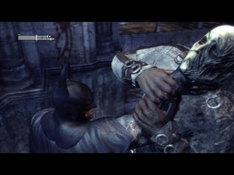 Batman Arkham City: Game Review (Xbox 360)