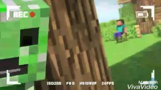 Intenta no reír con este video (Minecraft)