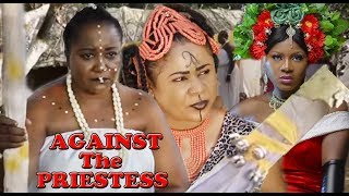 "Best Movie Alert ""Against The Priestess"" Season 1&2 - New Movie