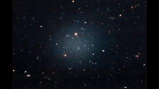 129 | المجرة أبو بدون مادة مظلمة