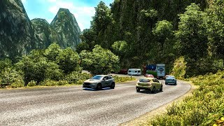 "[""Colombia Map 3.40"", ""Euro Truck Simulator 2 Colombia Map 3.40"", ""Colombia Map"", ""Colombia Map for ets 2"", ""Colombia Map ets 1.31"", ""map mod ets 2"", ""Colombia Map ets 2 1.31"", ""hard road map"", ""ets 2 maps"", ""Colombia Map hard road ets 2"", ""mountain road"