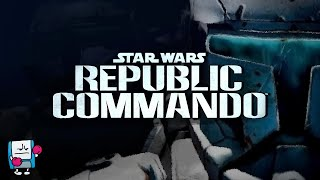 Star Wars Republic Commando PC Game Review | Second Wind
