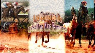 Las Carreras De Caballos Mas Famosas | Moovimex Powered By Pongalo