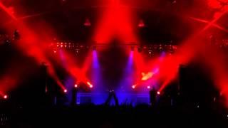 Friction at Bassrush Massive 4.5.2014