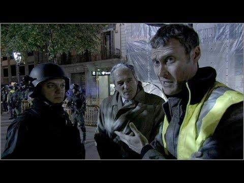 Репортаж из преисподней (2009) русский трейлер