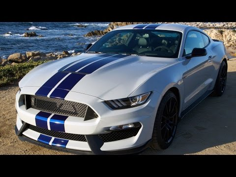 2016 ford mustang shelby gt350 review rendered price specs release date youtube. Black Bedroom Furniture Sets. Home Design Ideas