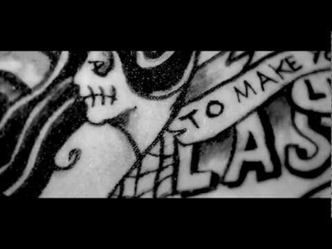"The Amity Affliction ""Open Letter"" (Lyric Video)"