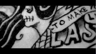 """The Amity Affliction """"Open Letter"""" (Lyric Video)"""