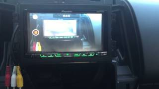How to add HDMI input on any double din!