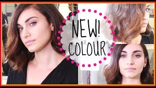 All About My Hair // Wella Freelights | RubyGolani Thumbnail