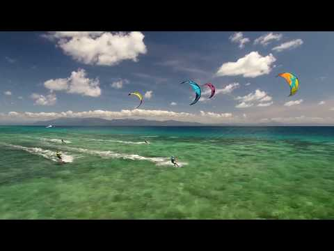 Freedom Kitesurfing Travels To Port Douglas, North Queensland Australia