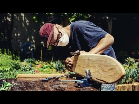 OLD SCHOOL SKATEBOARD | DIY