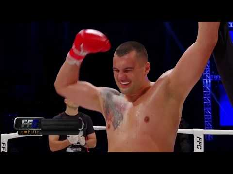 FFC 31 FREE FIGHT: Mladen Brestovac vs. Steven Banks, FFC 24 Daytona Beach