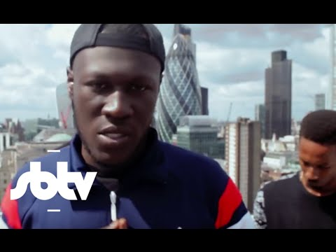 Stormzy, Aaron Unknown, D Double E & Lady Leshurr | [CYPHER]: SBTV